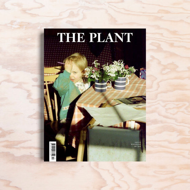 The Plant – Issue 13