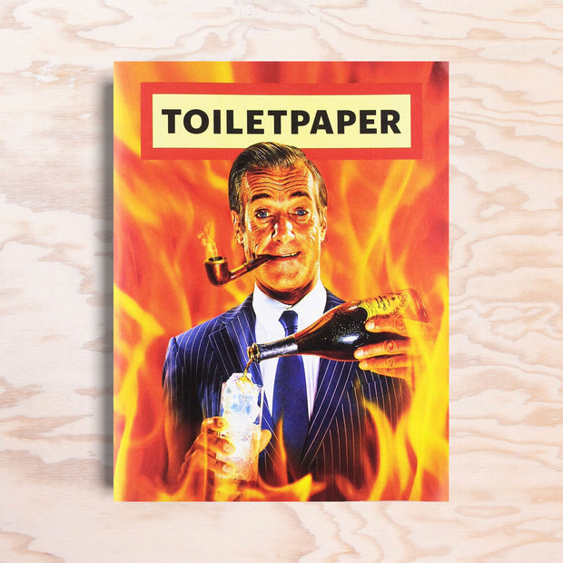 Toiletpaper – Issue 16 - Print Matters!
