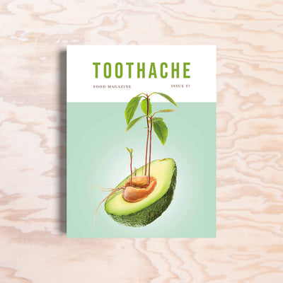 Toothache – Issue 7 - Print Matters!
