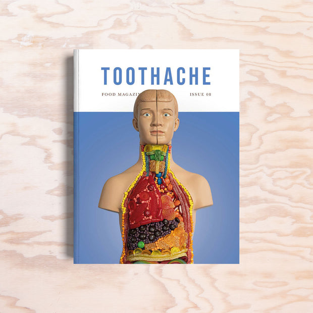 Toothache – Issue 8 - Print Matters!