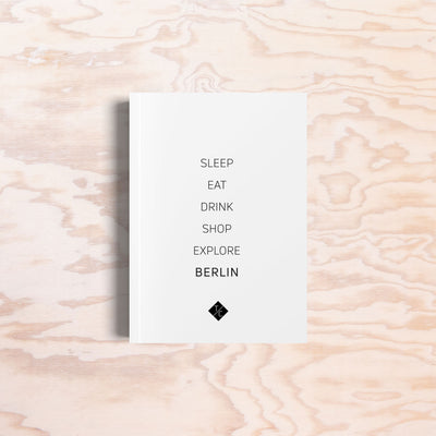 Berlin – Travel Colours - Print Matters!