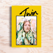Twin – Issue 21 - Print Matters!