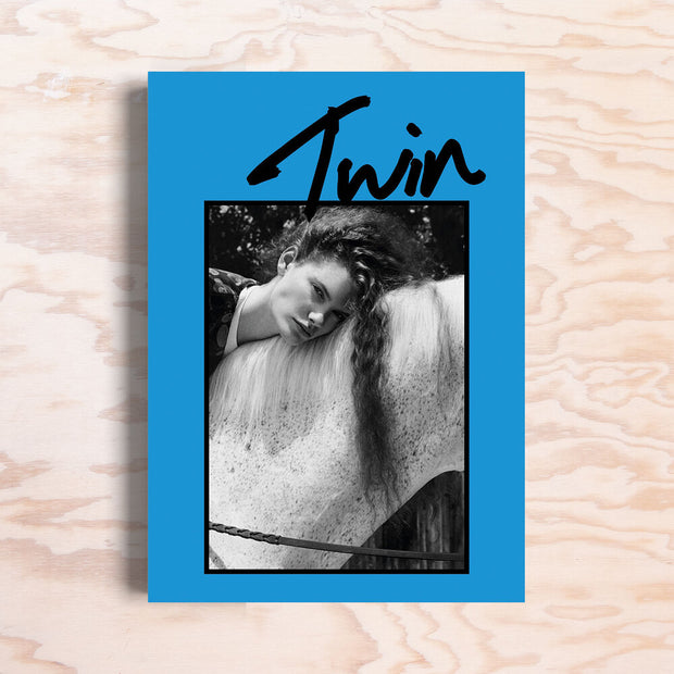 Twin – Issue 21