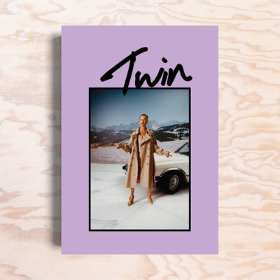 Twin – Issue 22 - Print Matters!