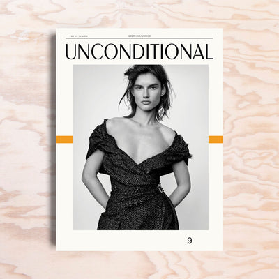 Unconditional – Issue 9 - Print Matters!