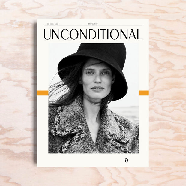 Unconditional – Issue 9