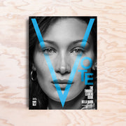 V Magazine – Issue 127 - Print Matters!