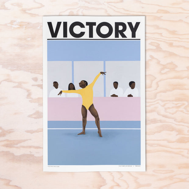 Victory Journal – Issue 18 - Print Matters!