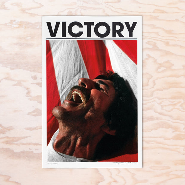 Victory Journal – Issue 16 - Print Matters!