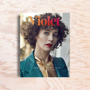 Violet – Issue 13 - Print Matters!