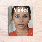 Violet – Issue 14 - Print Matters!