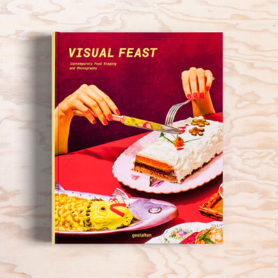 Visual Feast - Print Matters!