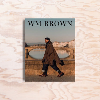 WM Brown – Issue 4 - Print Matters!
