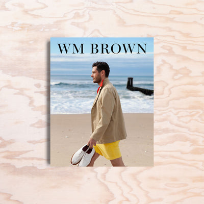 WM Brown – Issue 5