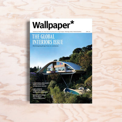 Wallpaper – April 2021 - Print Matters!