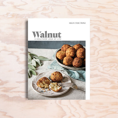 Walnut – Issue 6 - Print Matters!