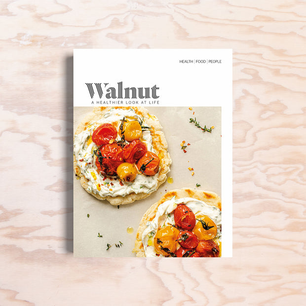Walnut – Issue 8 - Print Matters!