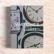 Watches: A Guide by Hodinkee - Print Matters!