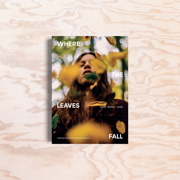 Where the Leaves Fall – Issue 2 - Print Matters!