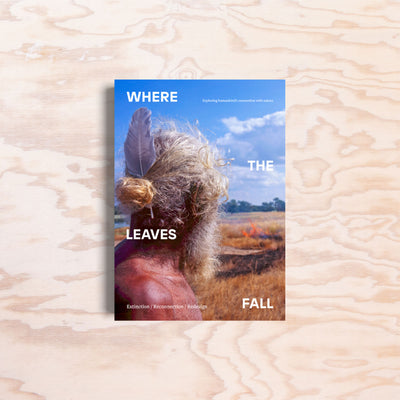 Where the Leaves Fall – Issue 3