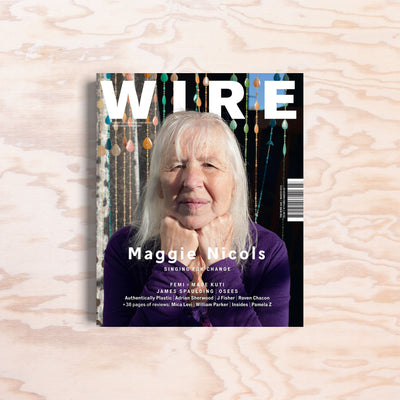Wire – Issue 445 - Print Matters!