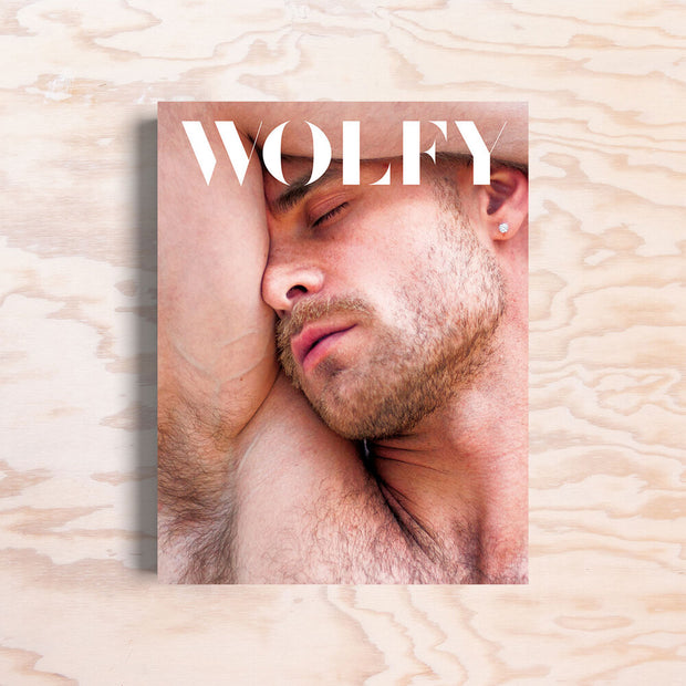 Wolfy – Issue 2