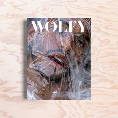 Wolfy – Issue 3