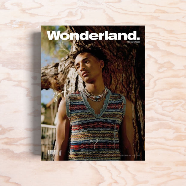 Wonderland – Winter 20 - Print Matters!