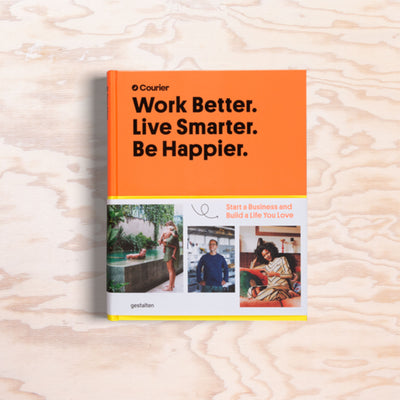 Work Better. Live Smarter. Be Happier. - Print Matters!