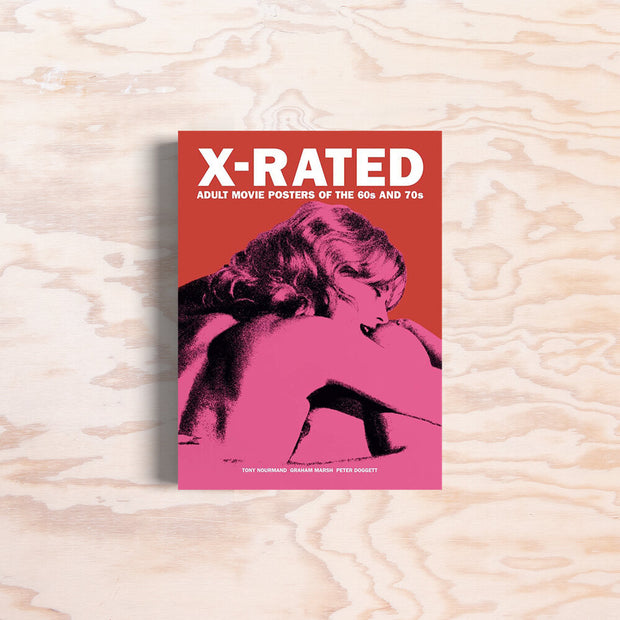 X-Rated - Print Matters!
