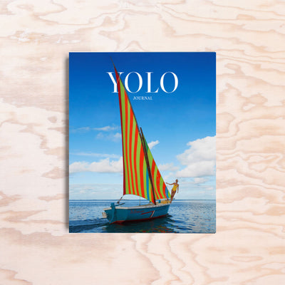 Yolo Journal – Issue 3 - Print Matters!