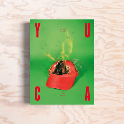Yuca – Issue 3