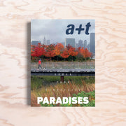a+t – Issue 52 - Print Matters!