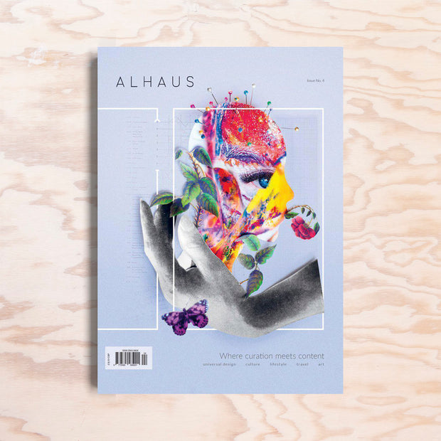 Alhaus – Issue 4 - Print Matters!