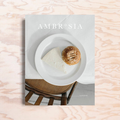 Ambrosia – Issue 6
