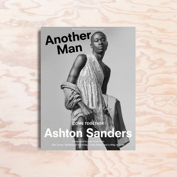 Another Man – Issue 28