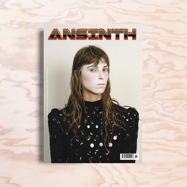 Ansinth – Issue 3