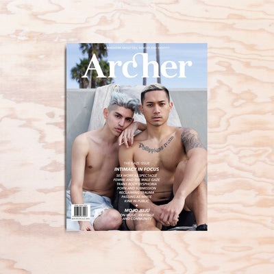 Archer – Issue 11