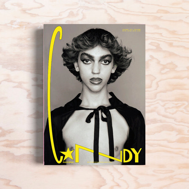 Candy – Issue 12