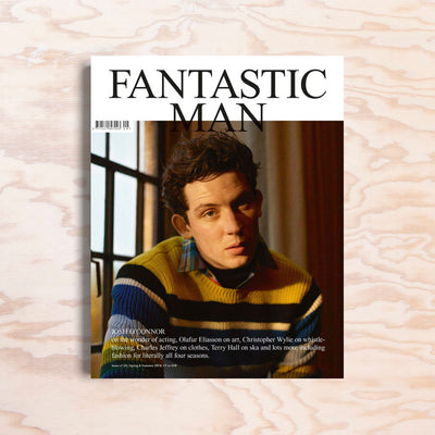 Fantastic Man – Issue 29