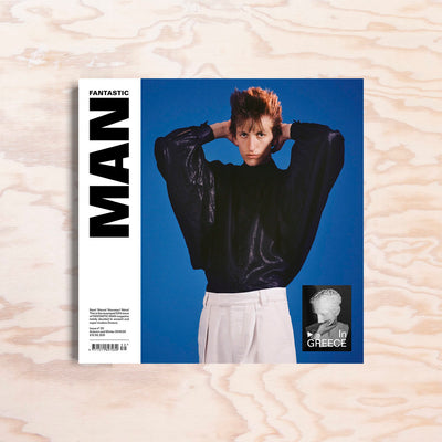 Fantastic Man – Issue 30
