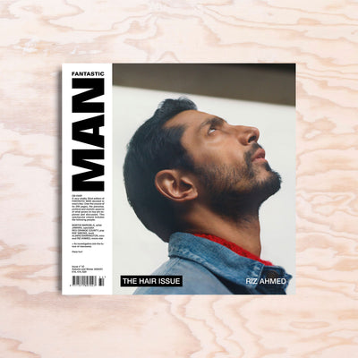Fantastic Man – Issue 32 - Print Matters!