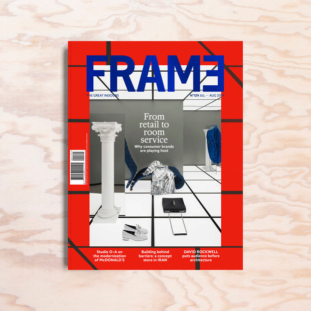 Frame – Issue 129