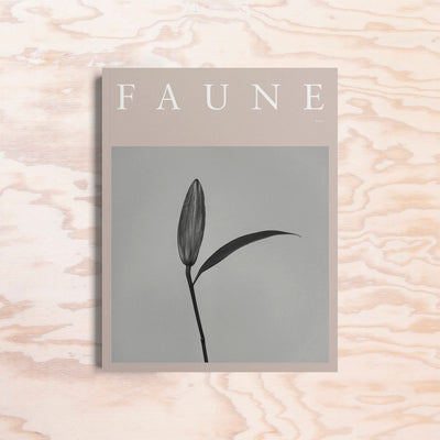 Faune – Issue 2 - Print Matters!
