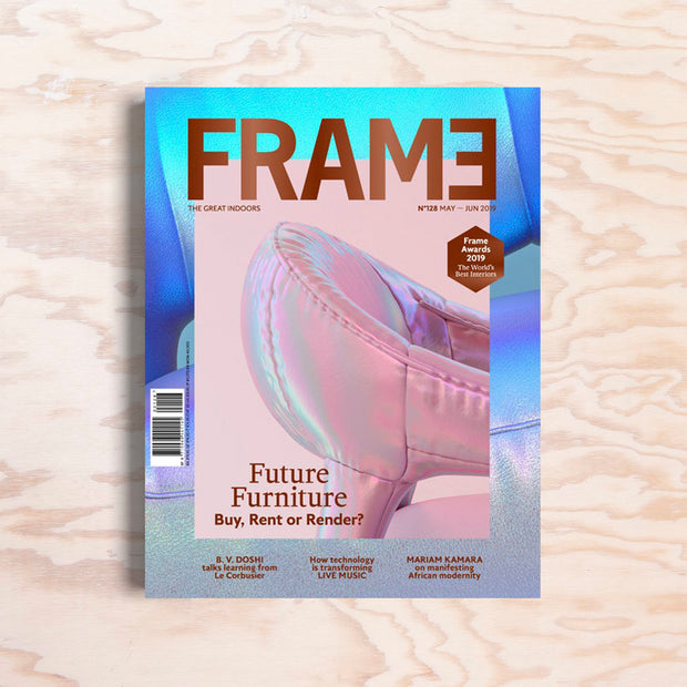 Frame – Issue 128 - Print Matters!