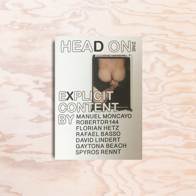 Head on Zine