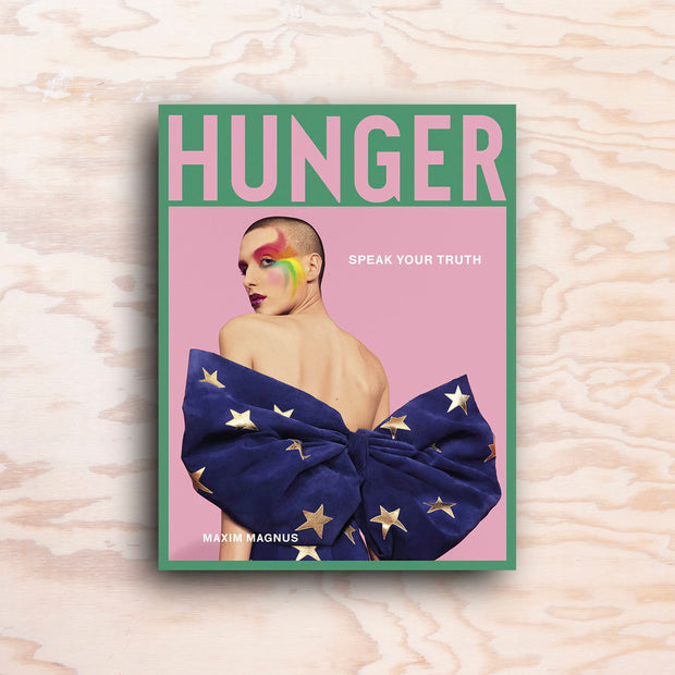 Hunger – Issue 16