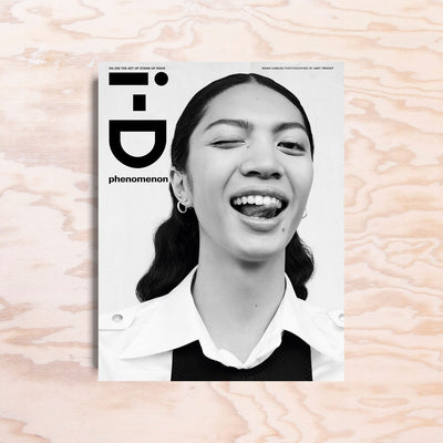 i-D – Issue 358 - Print Matters!