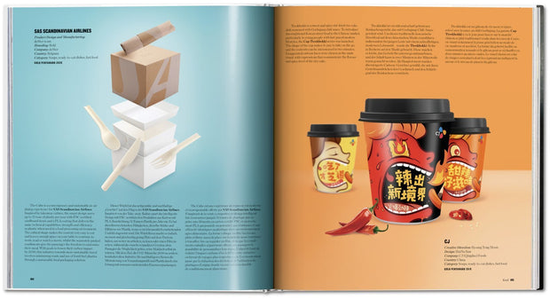 The Package Design Book 6 - Print Matters!