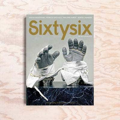 Sixtysix – Issue 2 - Print Matters!